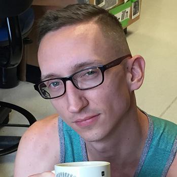 Torey Arnold :  MCDB Graduate Student, Postdoc