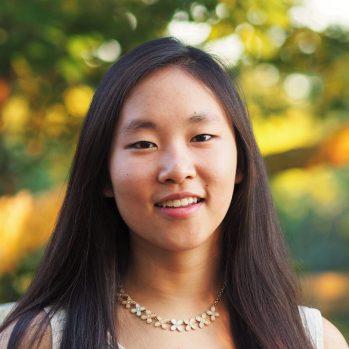 Jessica Wu :  Undergraduate Student