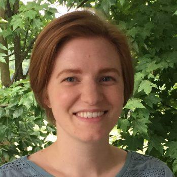 Suzanne Craig :  MCDB Gradaute Student