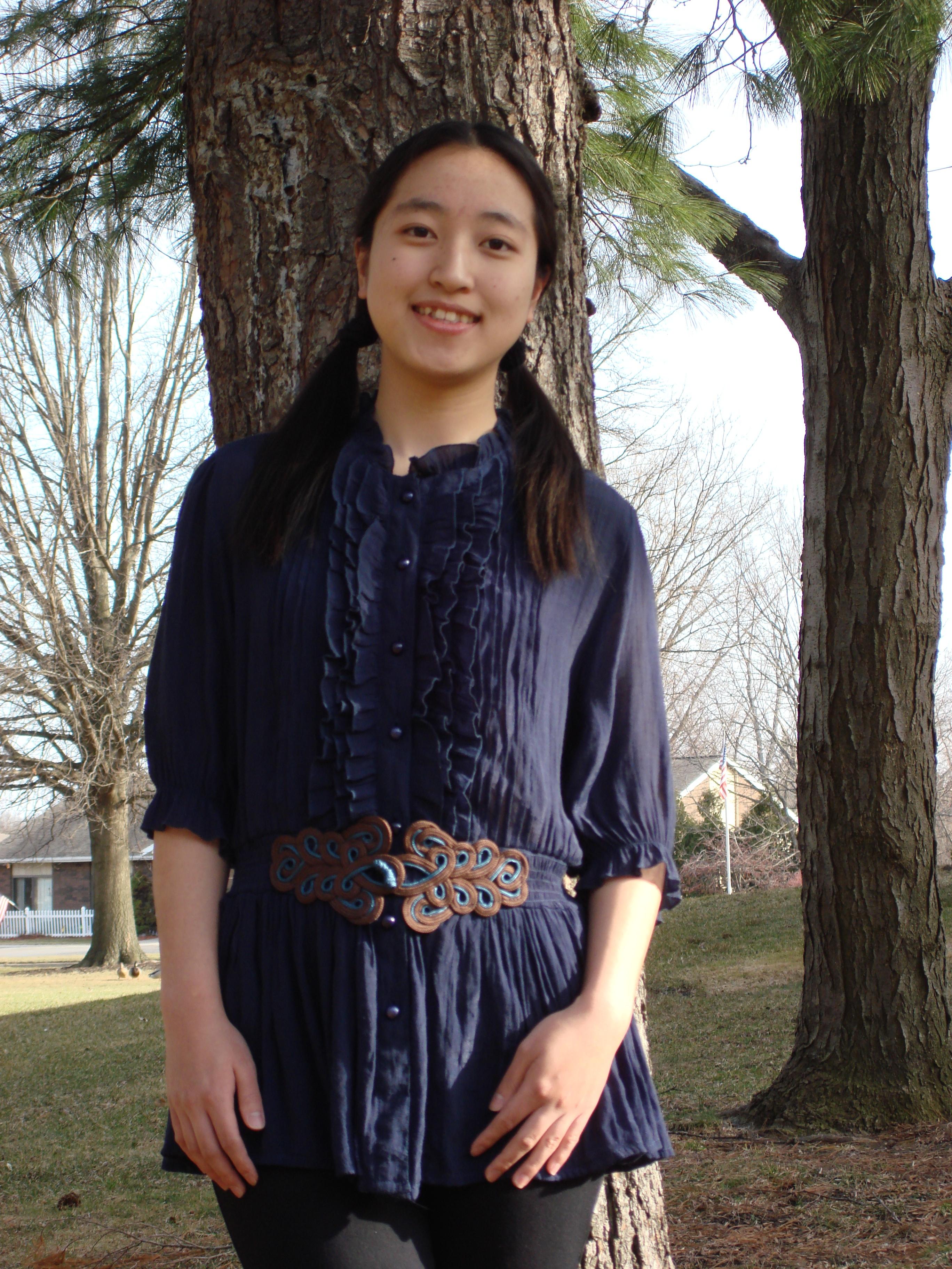 Grace Chu-Yuan Chu :
