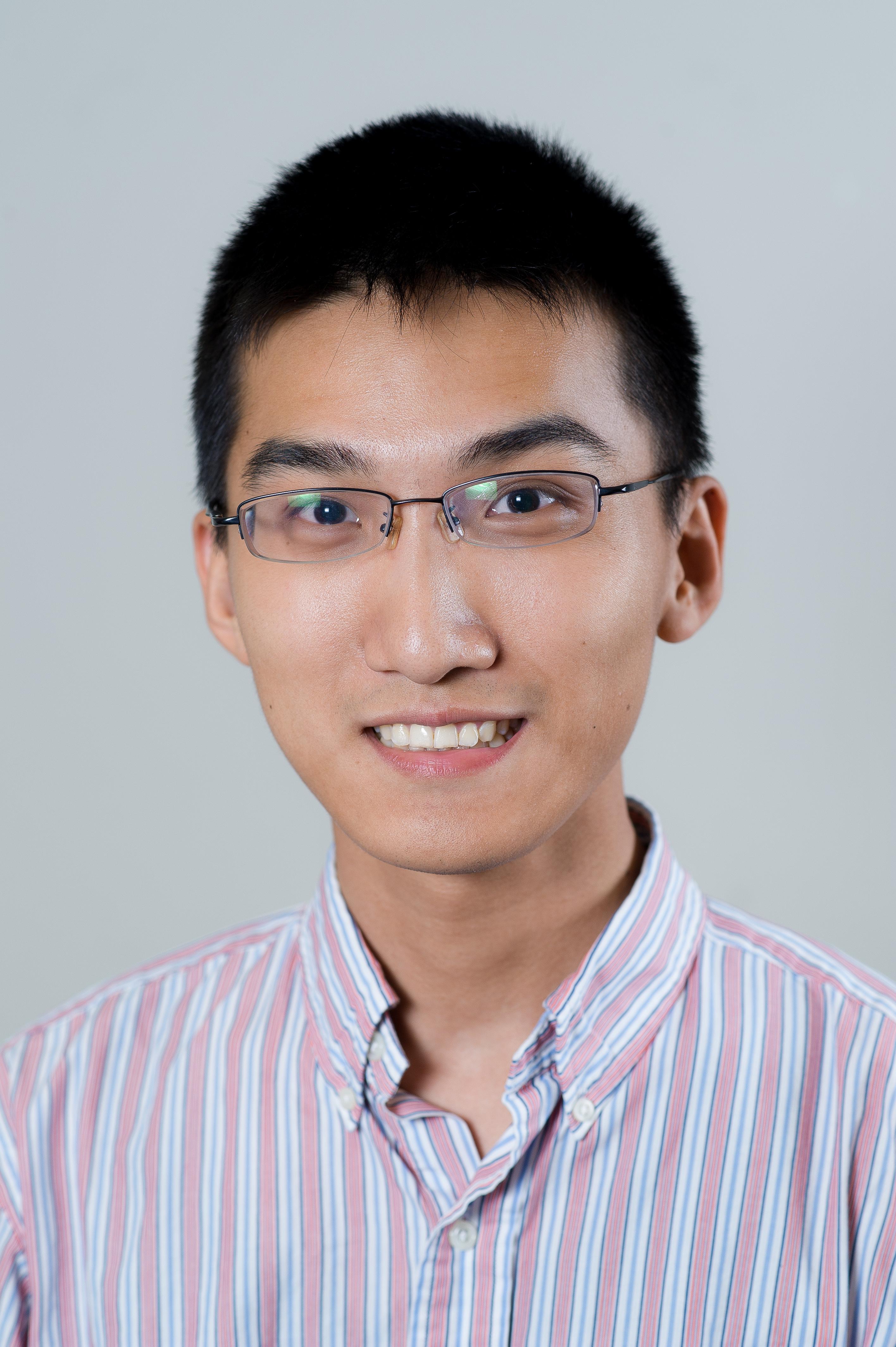 Weichao Zhang :