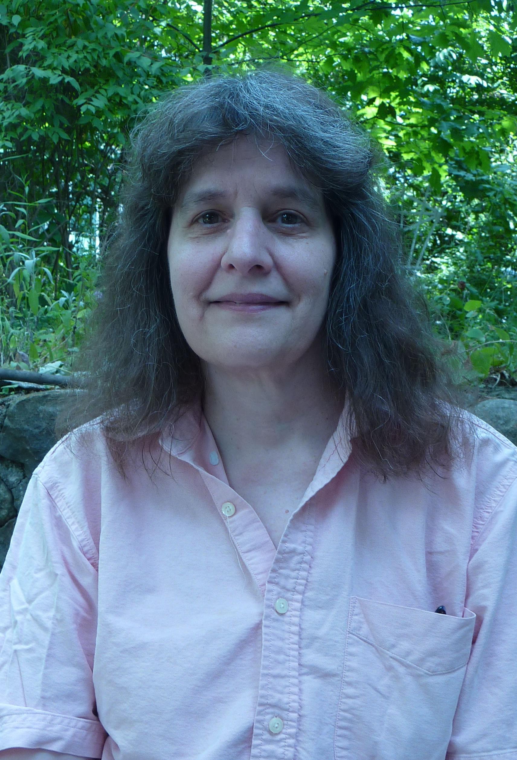 Janice Pappas :