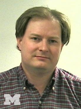 Mark Conger :