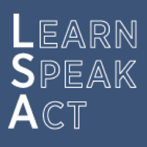 Learn Speak Act