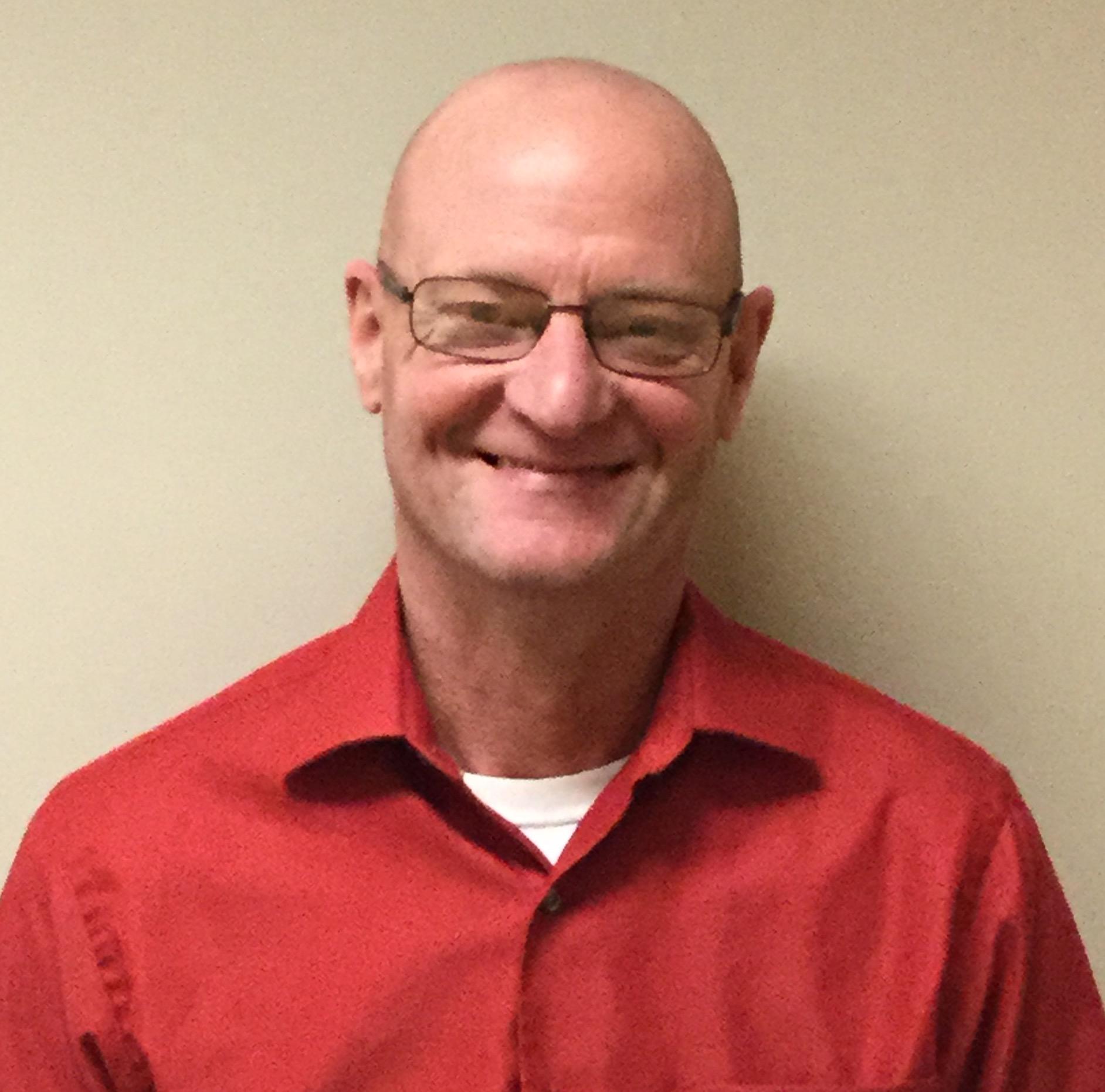 Mark Burns : Moving Supervisor