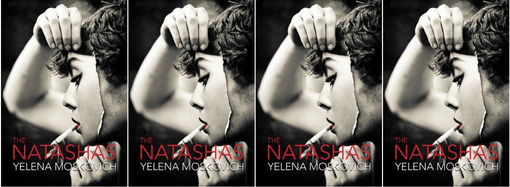 the natashas by yelena moskovich collage