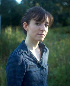 Katie Willingham head shot