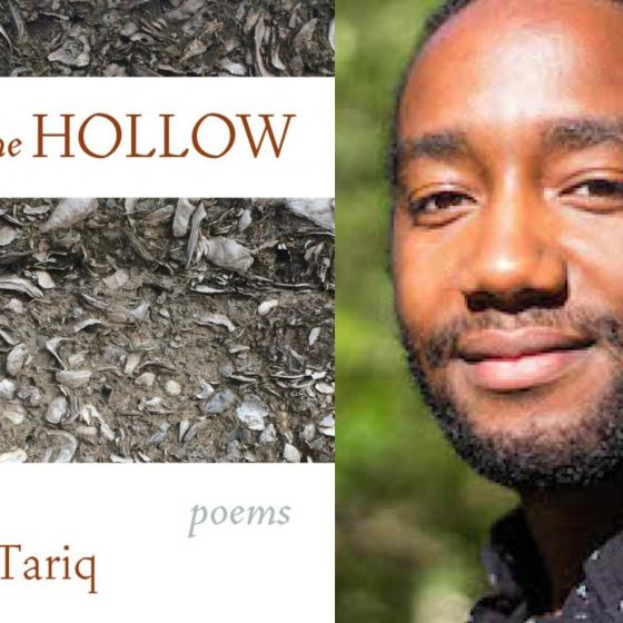 heed the hollow cover by malcolm tariq aside his head shot