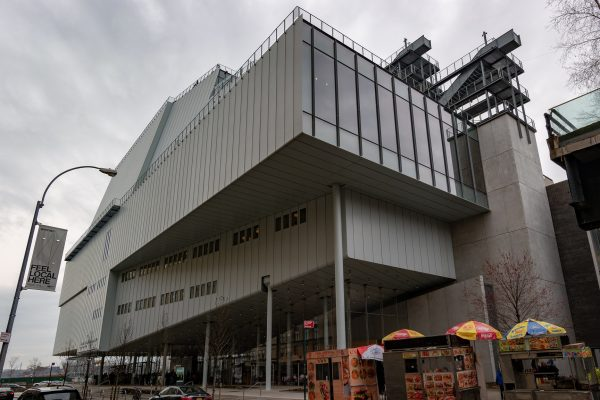 The Whitney Museum of America Image