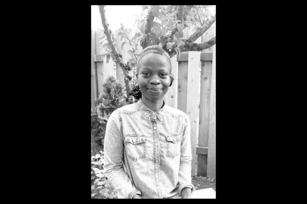 Olufunke Grace Bankole head shot
