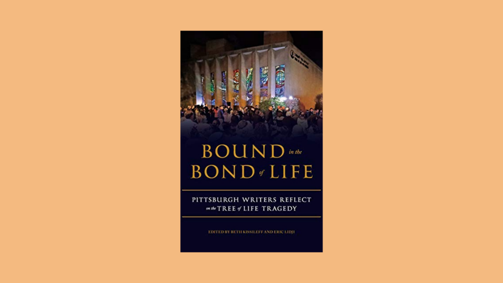 Bound in the Bond of Life Book Cover