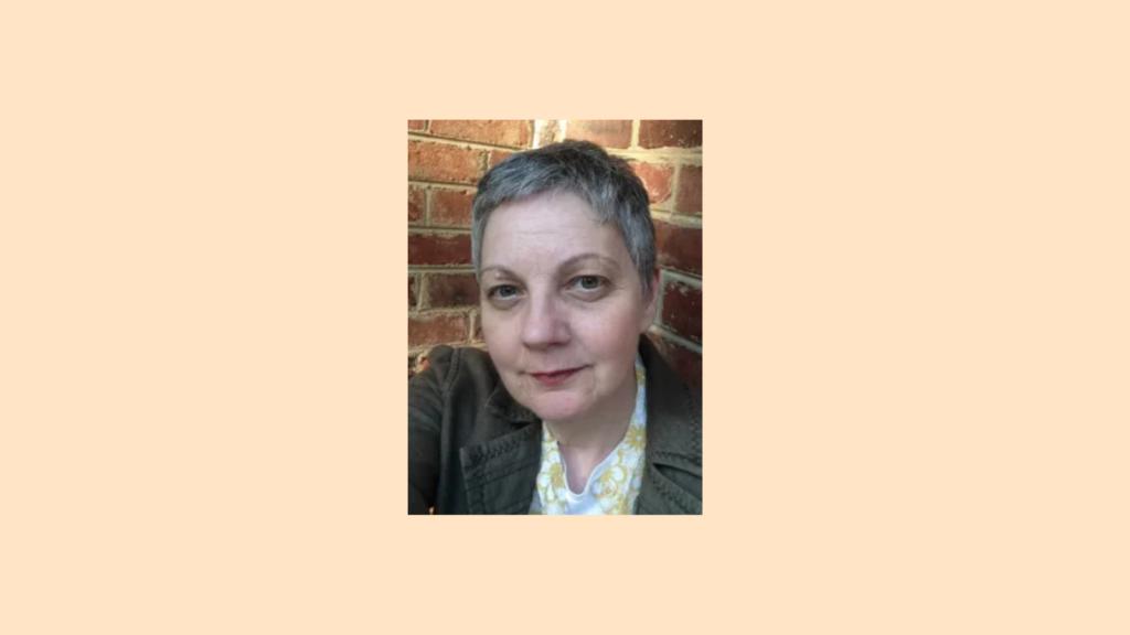 Kathleen Graber Headshot