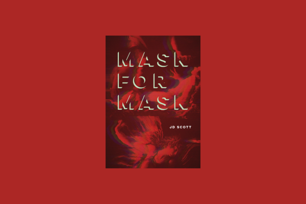 Mask for Mask by JD Scott Bookcover
