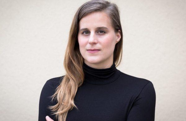 Lauren Groff headshot