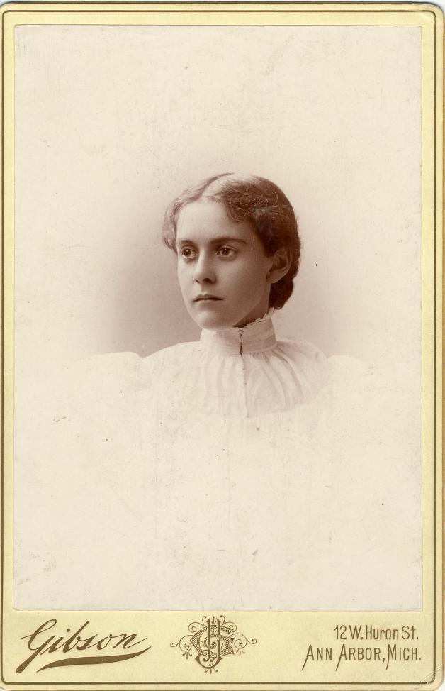 Alice Hamilton