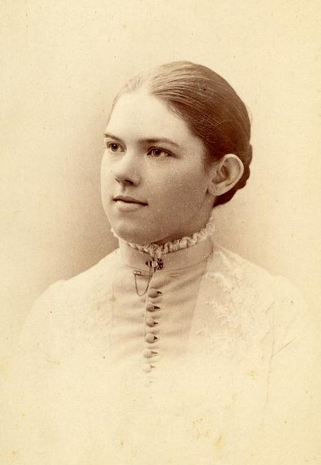Mary Hinsdale