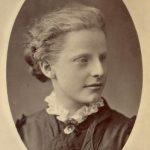 Caroline Hubbard Kleinstuck