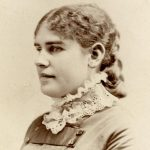 Katharine Coman