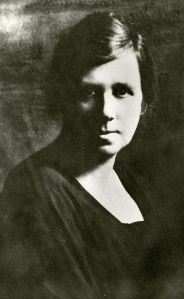 Sarah Spencer Brown Smith