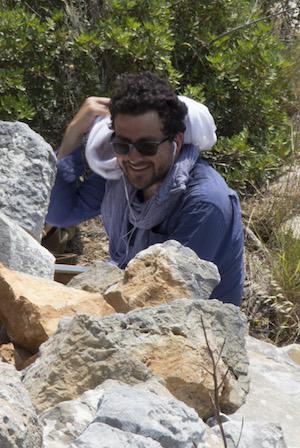 Felipe Rojas : Başkan Yardımcısı