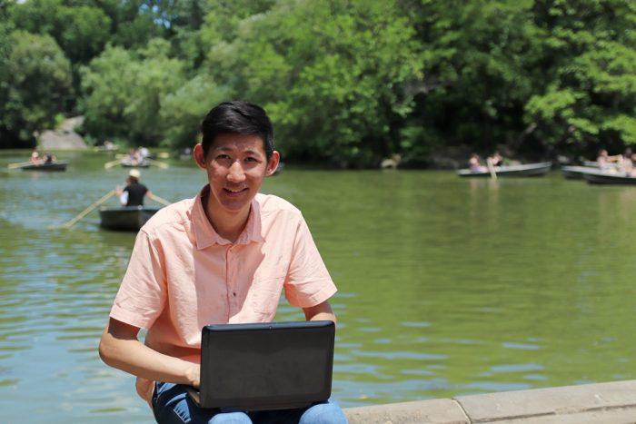 grad student abroad
