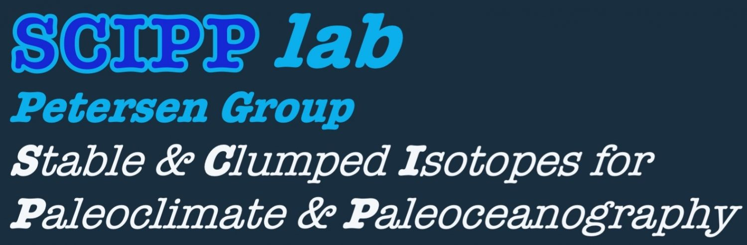 The Petersen Group/SCIPP Lab