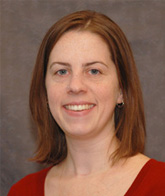 Jenny Lenkowski : Assistant Professor Goucher College