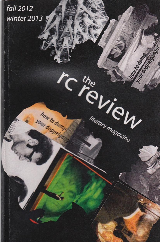 RCR13cover