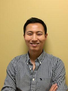 """Sung Eun """"Samuel"""" Kwon : Assistant Professor, Department of Molecular, Cellular and Developmental Biology"""