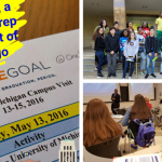 OneGoal Chicago Visits LSA