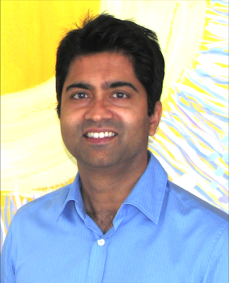 Chandra Sripada : Associate Professor