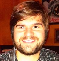 Daniel Kessler : Research Computer Specialist