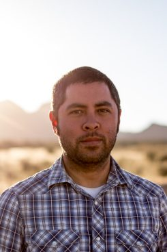 Jason De León : Assistant Professor, Anthropology
