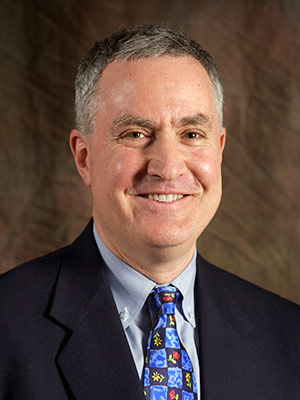 Michael Gordon : Professor of Business Administration