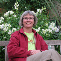 Adrienne O'Brien : Collections and Natural Areas Specialist with the Field Services department at UM Matthaei Botanical Gardens and Nichols Arboretum