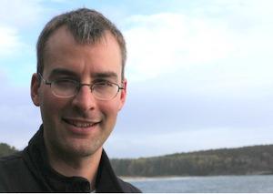 Andrew Jones : Assistant Professor of Nutritional Sciences