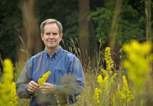 Robert Grese : Professor of Landscape Architecture and Chair of Ecosystem Management, Director of Matthaei Botanical Gardens and Nichols Arboretum