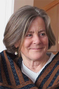 Catherine Badgley : Professor of Ecology and Evolutionary Biology, Research Scientist in the Museum of Paleontology