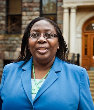 Dorceta Taylor : Professor, Environmental Justice Field of Studies Coordinator