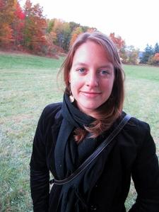 Jennifer Blesh : Assistant Professor