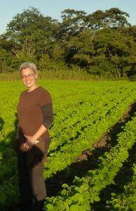 Lesli Hoey : Assistant Professor of Urban and Regional Planning