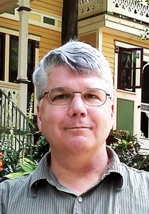 Raymond De Young : Associate Professor of Environmental Psychology and Planning and Co-director of the Workshop on Urgent Transitions