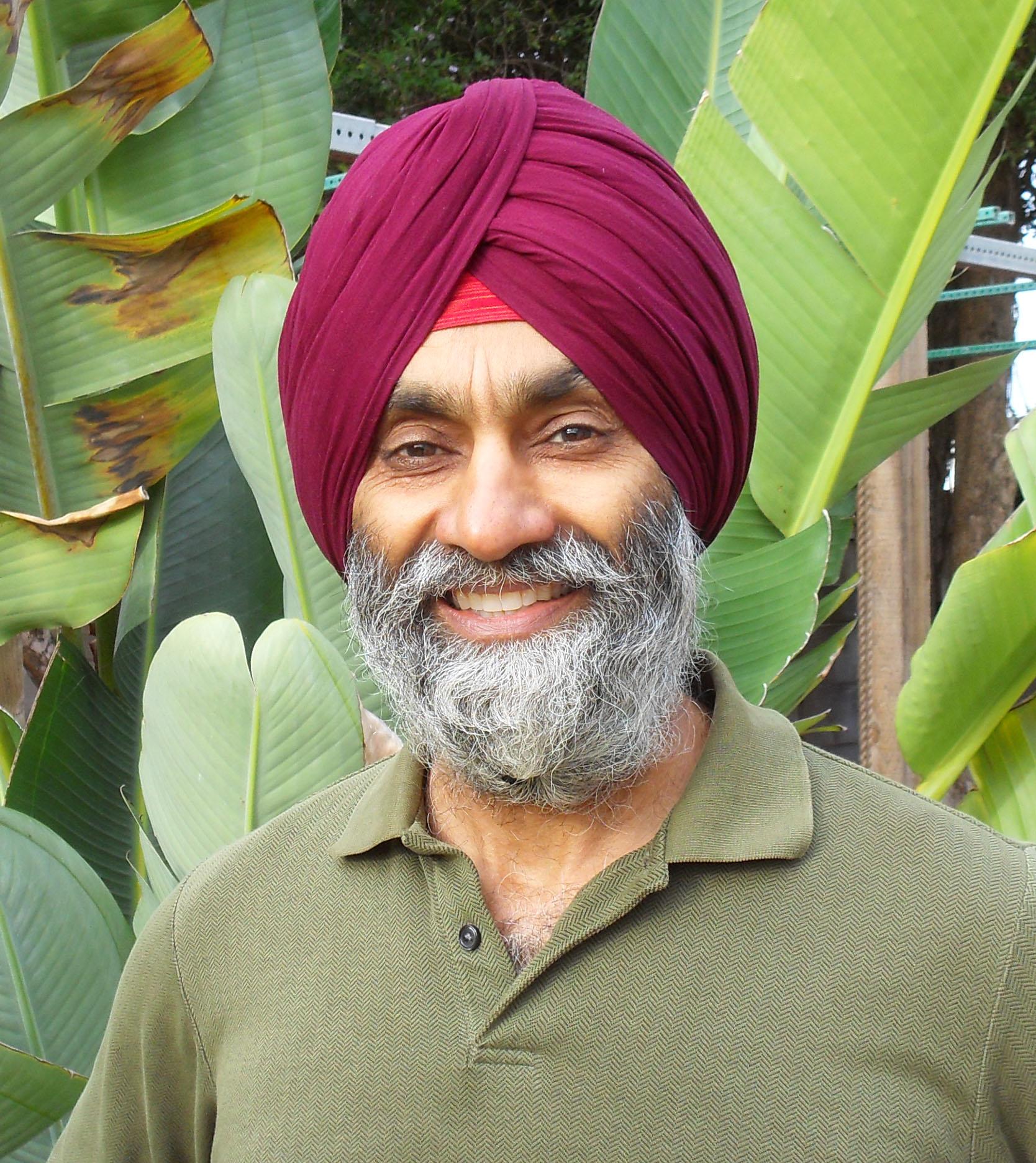 Jasprit Singh : Professor Emeritus