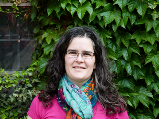 Sara Soderstrom : Professor of Organizational Studies and Program in the Environment
