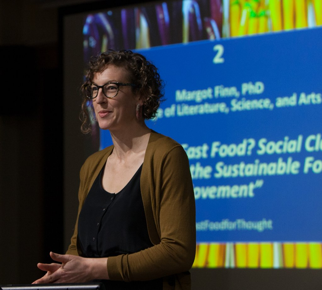 Maren Spolum : Research Manager, Food Access in Michigan Project