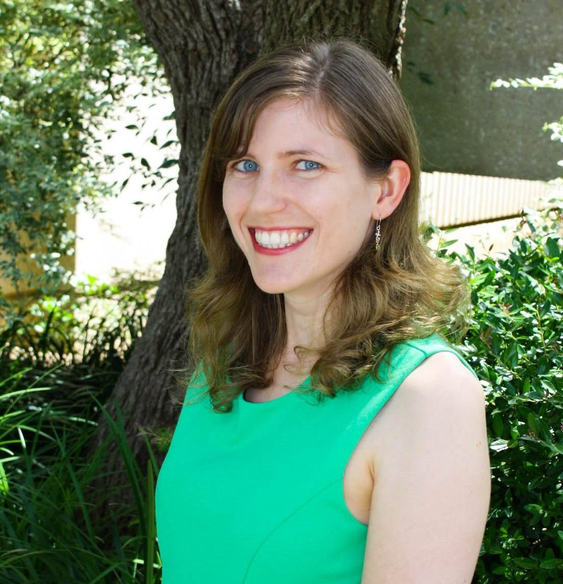 Juli McLoone : Outreach Librarian and Curator, Special Collections Library