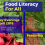 Food Literacy for All – WINTER 2018!