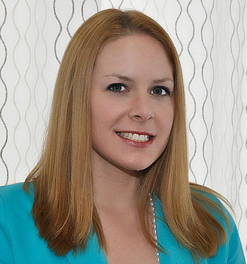 Ashley Gearhardt : Assistant Professor of Clinical Psychology