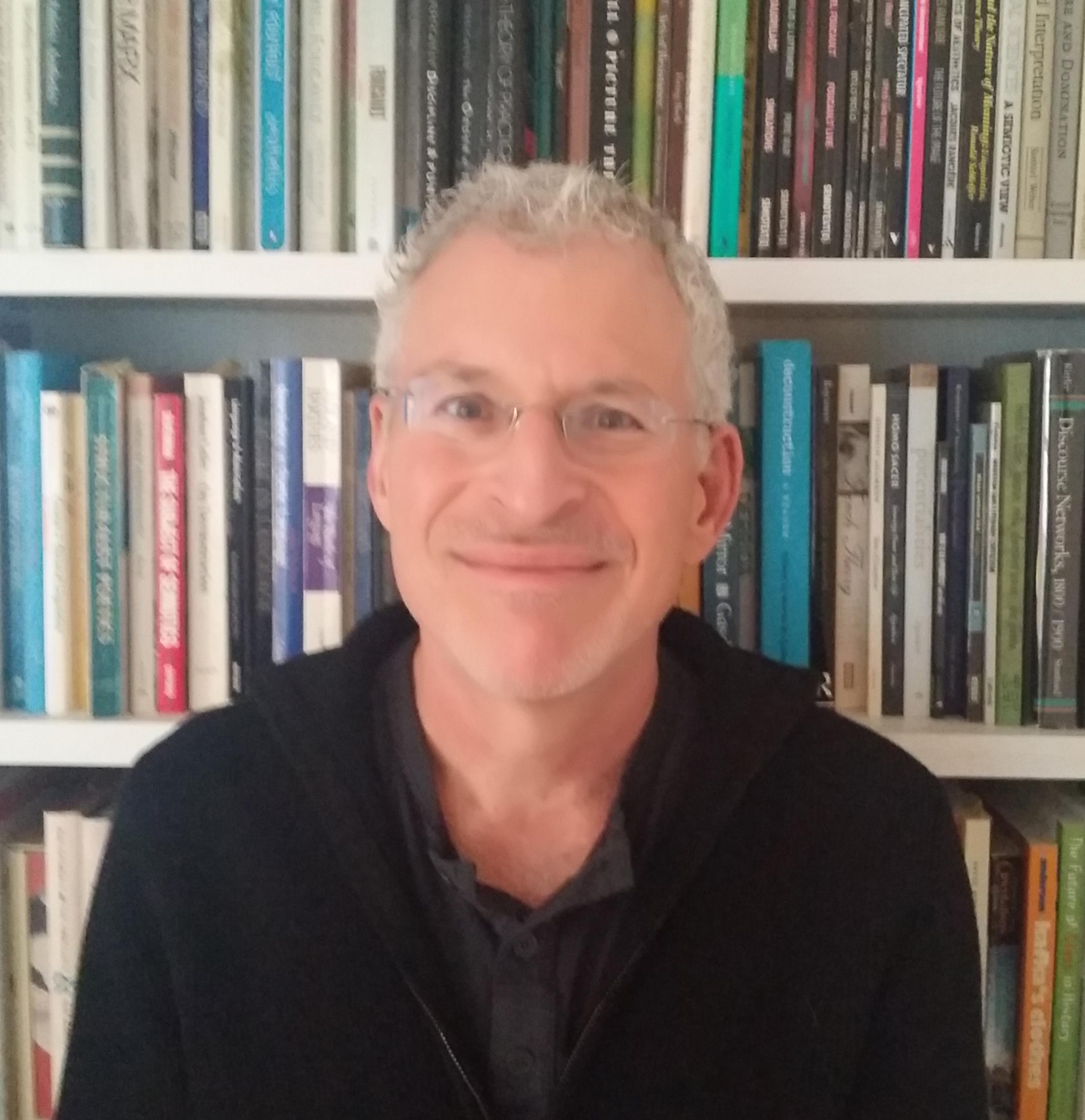 Andrew Herscher : Associate Professor of Architecture