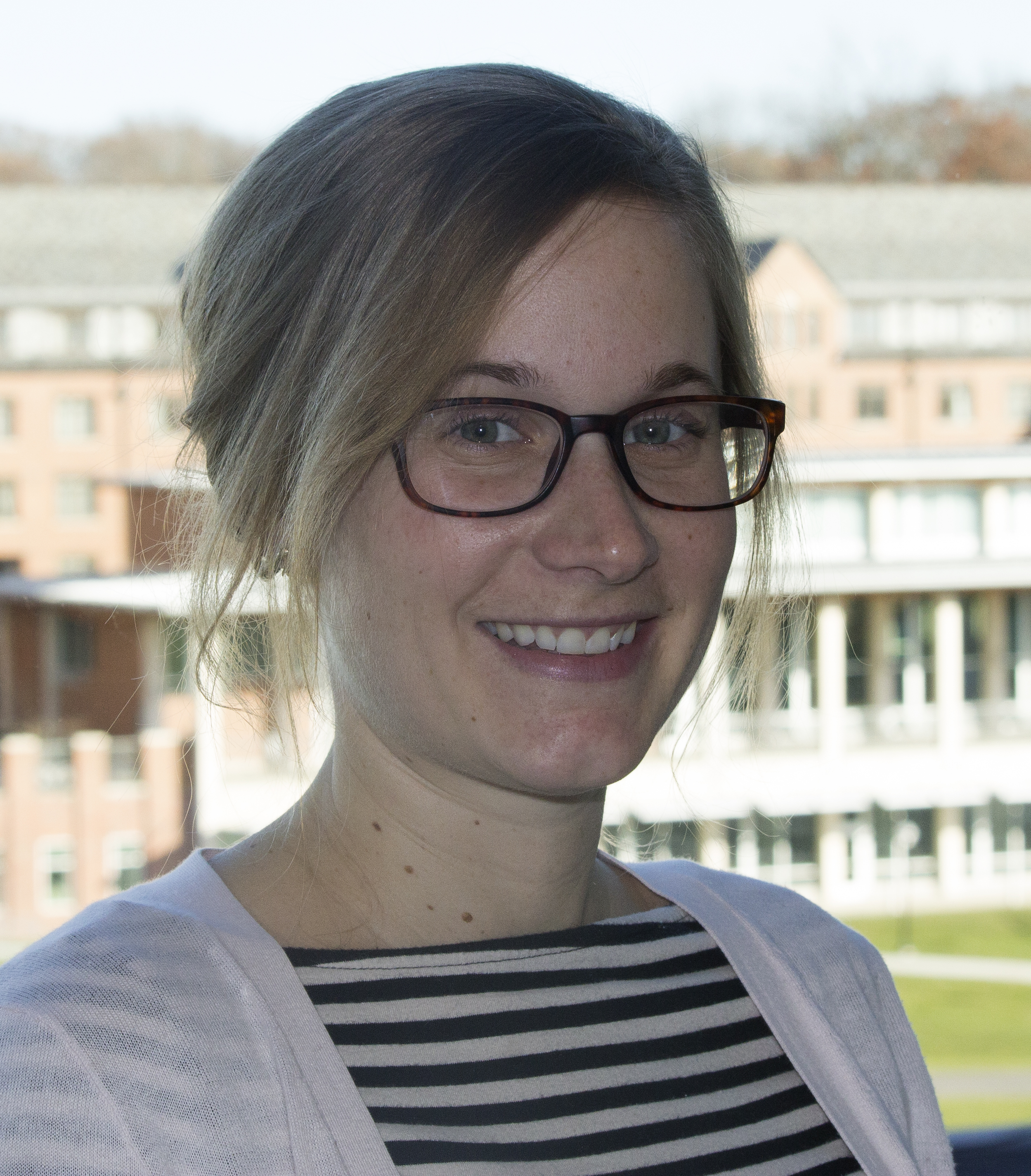 Olivia Anderson : Clinical Assistant Professor, Nutritional Sciences Department, School of Public Health